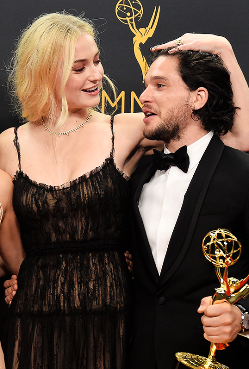 Kit Harington and Sophie Turner … | Sophie Turner in 2019…