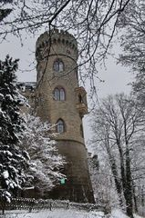 Schloss Landsberg & Meiningen