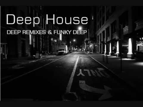 Deep house funky and chillout deep house let 39 s dance for Deep house music djs