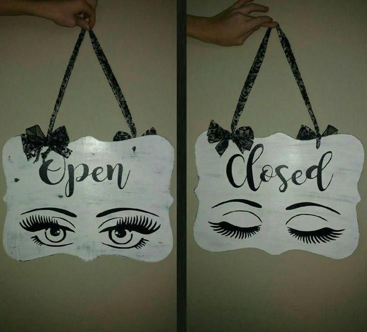 #lashroomdecor