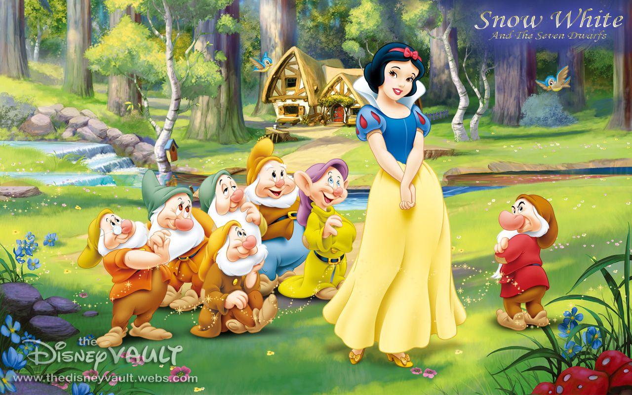 Resultado de imagen para disney princess snow white