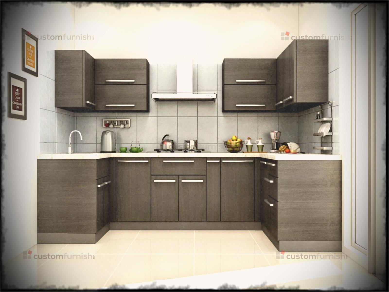 Modular Kitchen Design Guidelines Kitchen Kitchen KitchenDesign ...