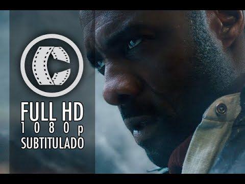 The Dark Tower - International Trailer #2 [HD] Subtitulado - Cinescondite