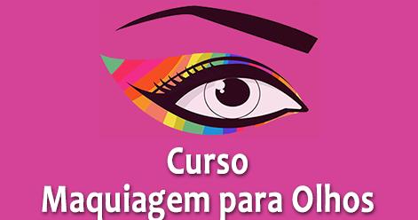 Conheça o Curso de Maquiagem para Olhos da Juliana Balduíno http://goo.gl/ERdYCi