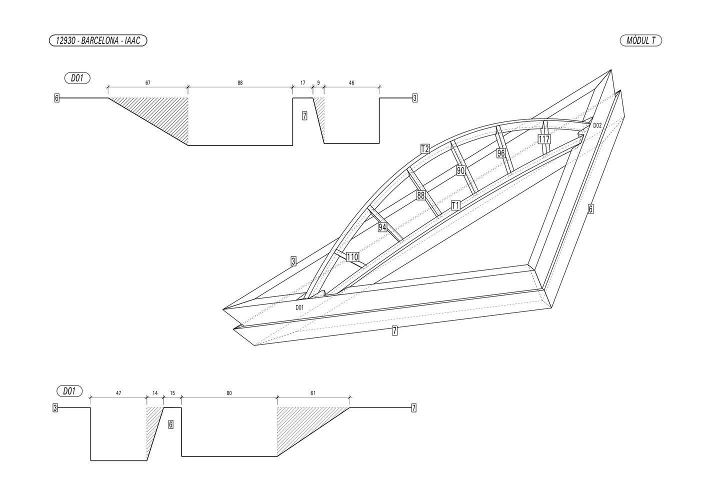 Galeria - Endesa World Fab Condenser / MARGEN-LAB - 21