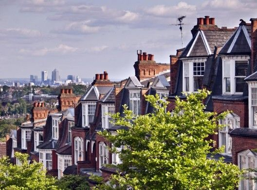 Muswell Hill, fro TimeOut London