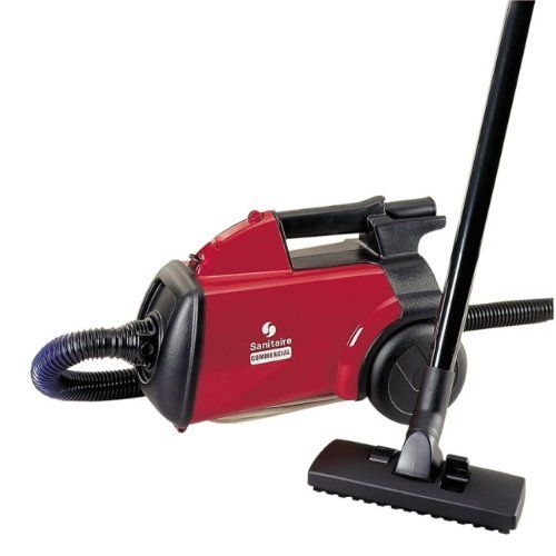 Sanitaire Sc3683a Detail Cleaning Commercial Vacuum