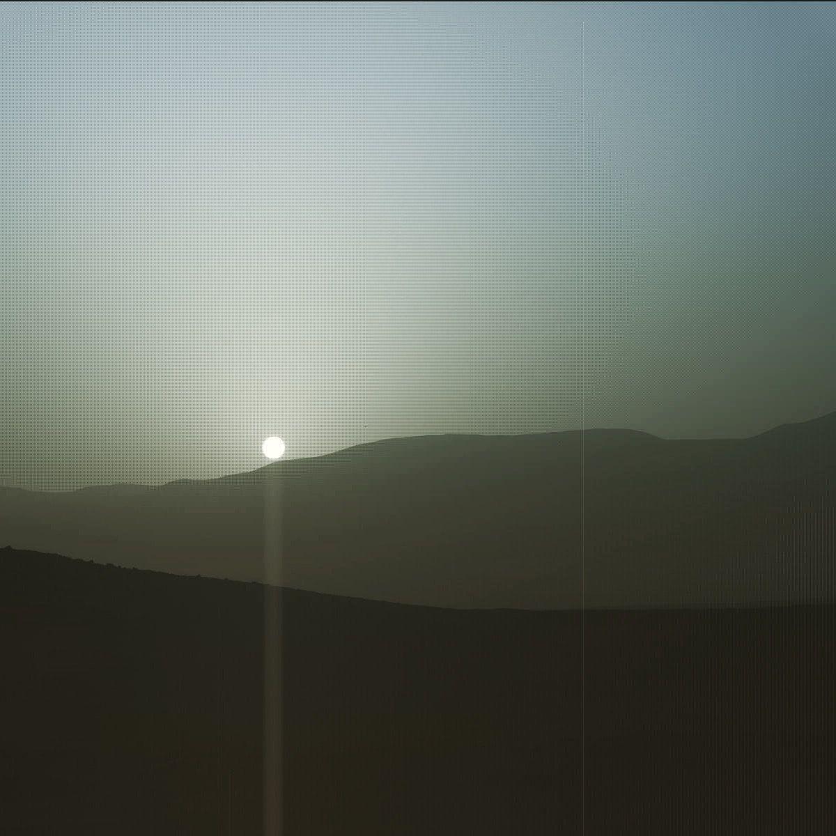 curiosity sunrise sunset times - HD1200×1200