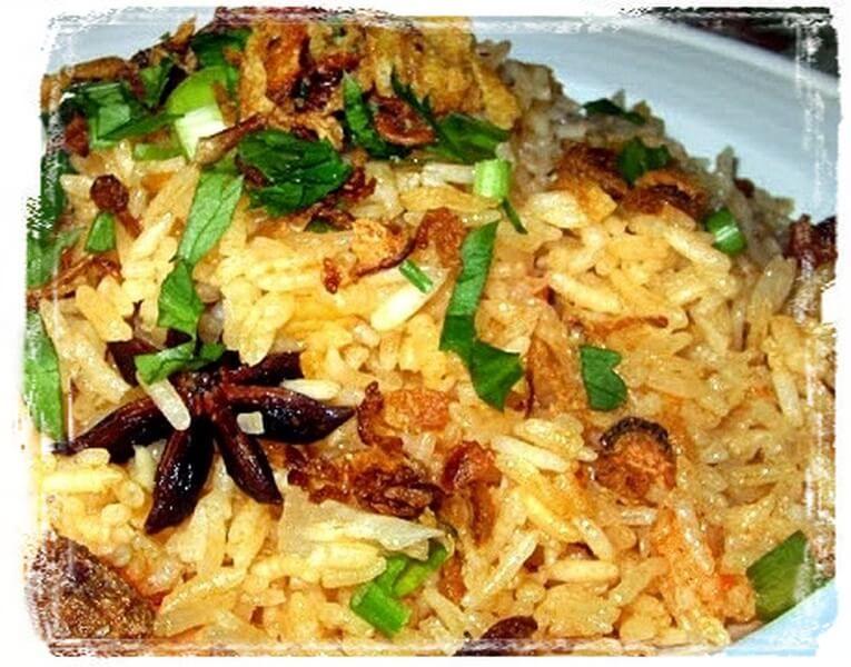 Resepi Nasi Tomato Ayam Masak Merah Chef Wan Sedap Dan Mudah Kongsi Resepi Nasi Simple Dan Sedap Resep Masakan Resep Ayam