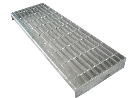 Best Steel Stair Grating Treads Designs I Want These Something 400 x 300