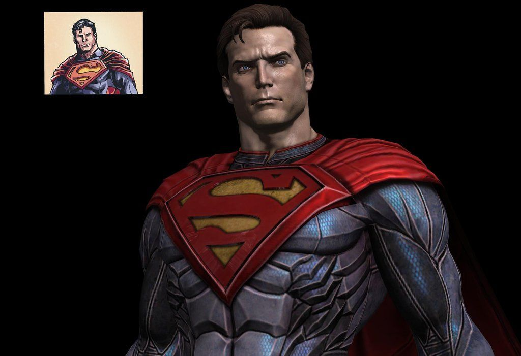 injustice superman injustice wallpaper superman. Black Bedroom Furniture Sets. Home Design Ideas