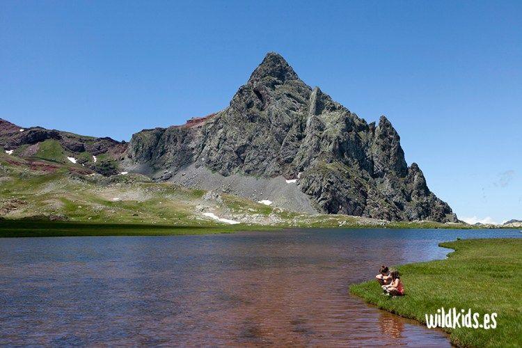 10 Lugares Para Visitar En El Pirineo Aragonés Con Niños Wildkids Pirineo Aragones Pirineos Lugares Maravillosos