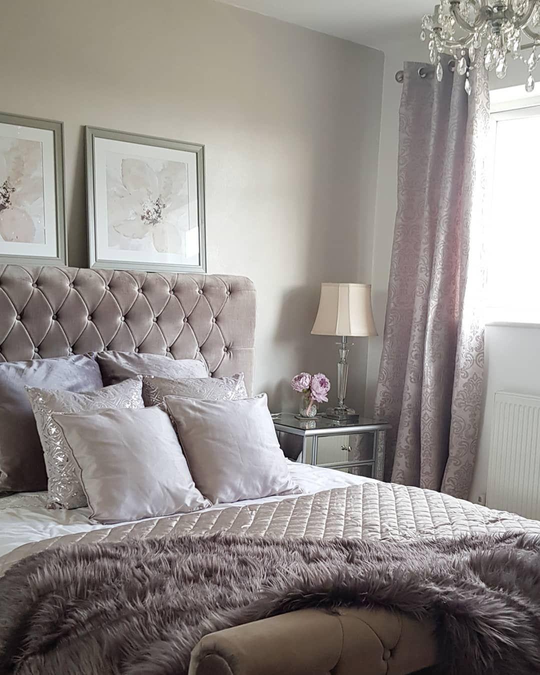 Mauve Mink Bedroom Trends Luxury Master Bedroom Decor Bed Cushions Home Decor Bedroom Luxury Bedroom Master Luxurious Bedrooms Mink living room decor