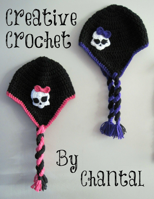monster high   Hats / Girls   Pinterest   Hüte und Mütze