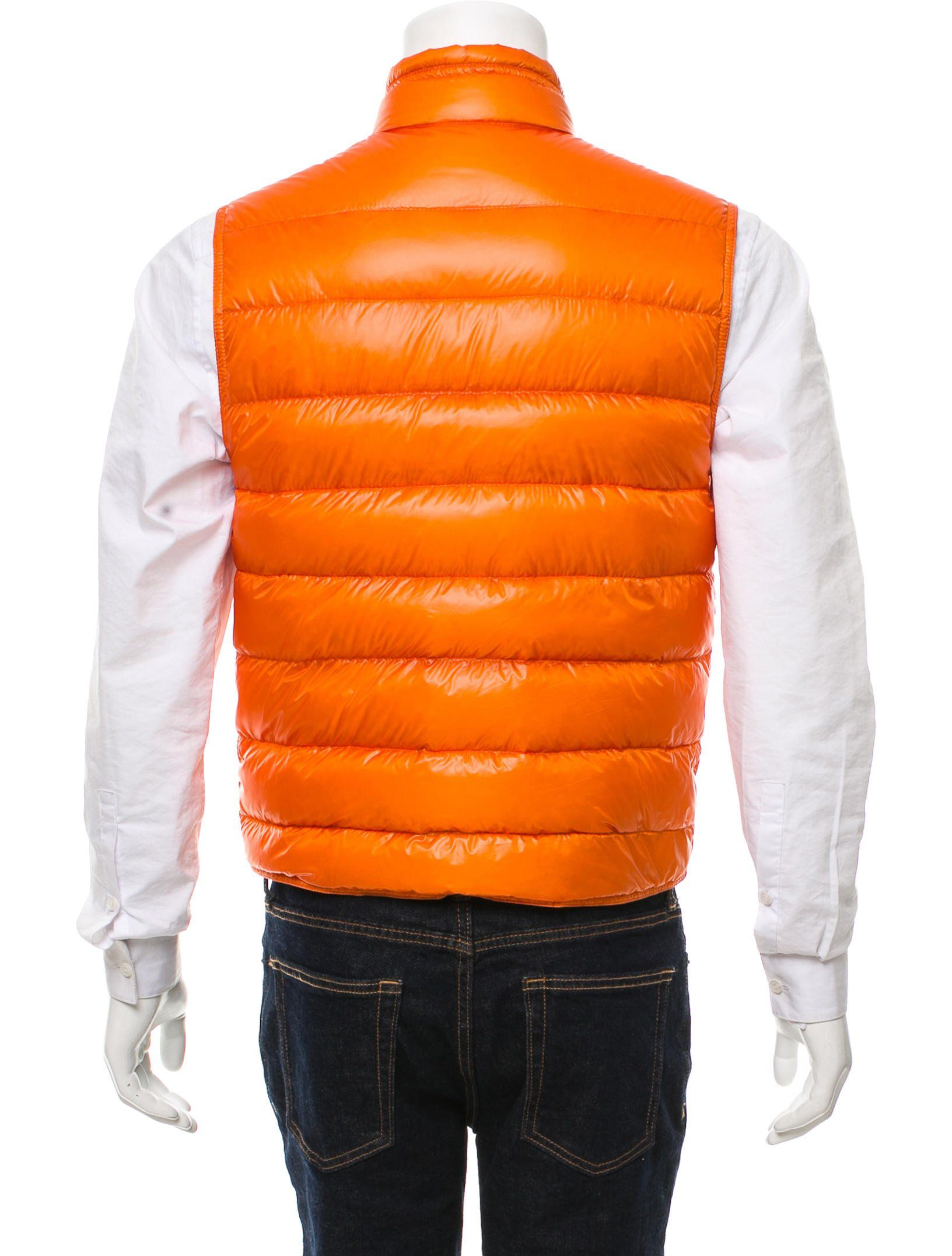 moncler gui orange