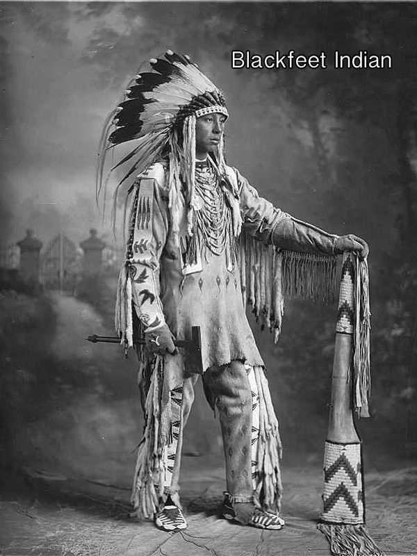 Son of Chief Duck 1925