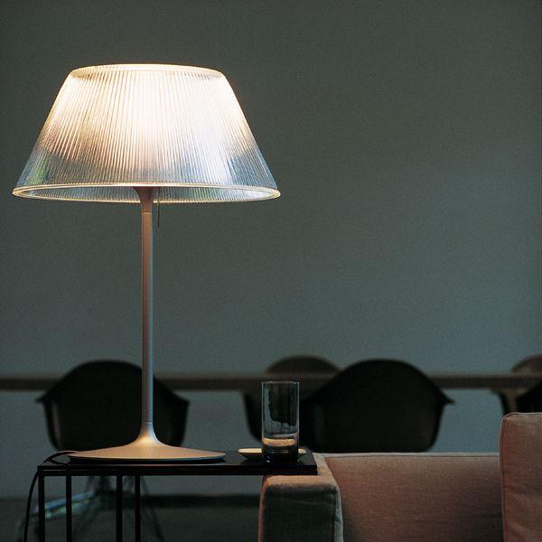 Romeo Moon T By Philippe Starck Contemporary Designer Lighting Flos