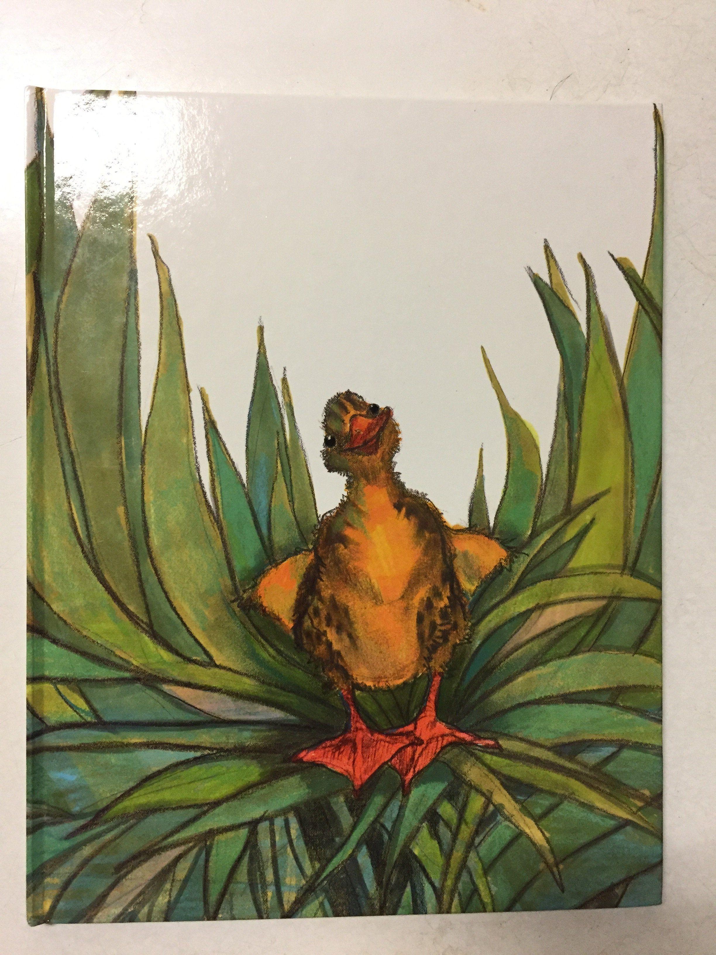John philip duck patricia polacco fiction animals