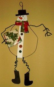 Clothes Hanger Craft Ideas There Are Still Uses For Wire Coat