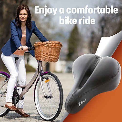 Top 10 Best Comfortable Bike Saddles For Women Reviews 2017