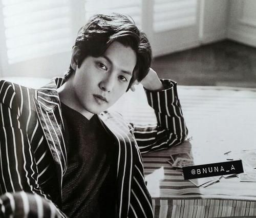 140217 [Photo] CNBLUE for ELLE March