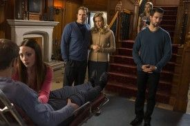 Lifetime Movie Seeds Of Yesterday Retrospective The Final Chapter James Maslow Flowers In The Attic Seeds Of Yesterday