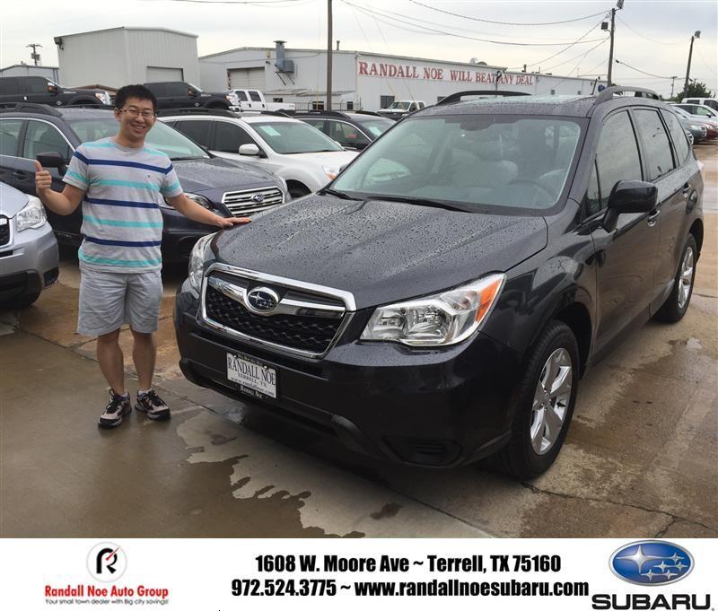 Randall Noe Terrell >> Pin By Randall Noe Subaru On Customer Reviews Subaru
