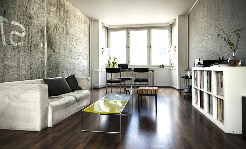 Dark Wood Floors Decorating Ideas For Elegant Look Beautiful Living Rooms Dark Wood Floors Wood Floors