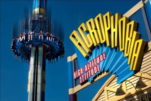 Frightfest Six Flags Over Georgia Every Night In October Text Terror To 57516 For Your Chance To Win Free Ticket Six Flags United States Of America Riding