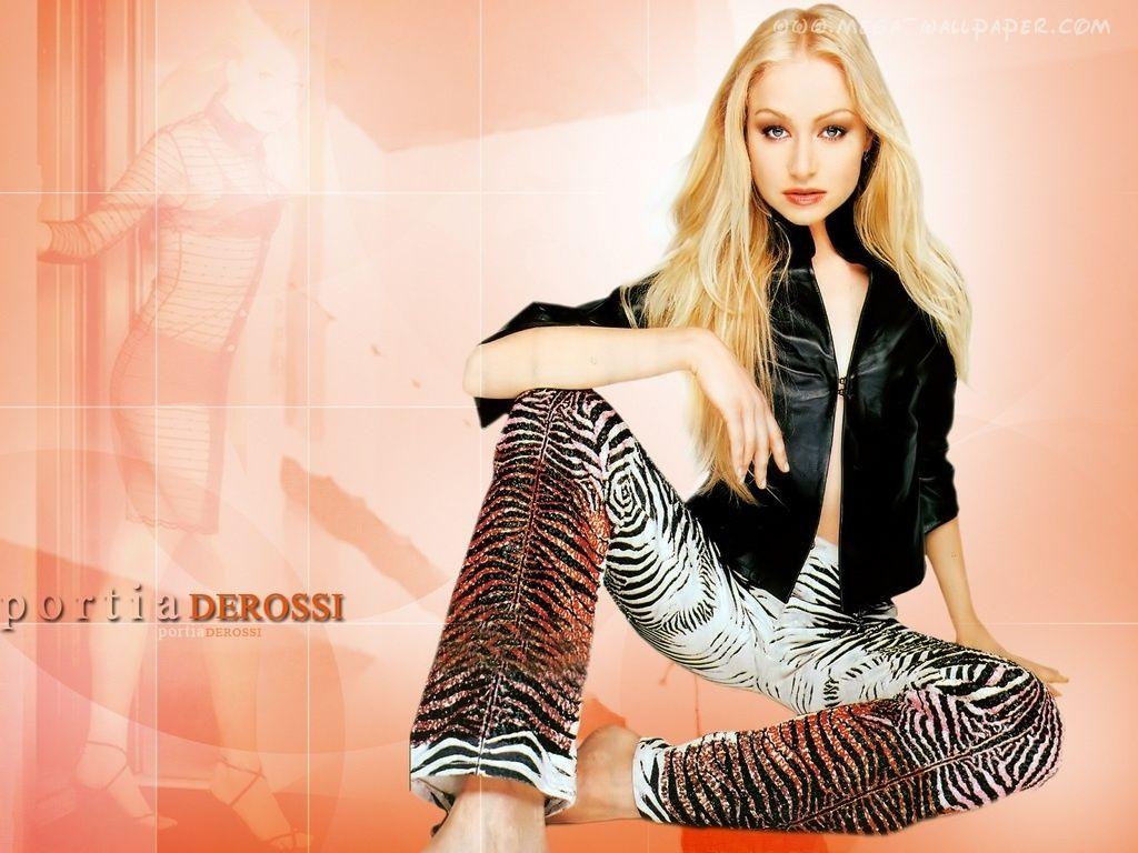 Portia De Rossi Wallpapers