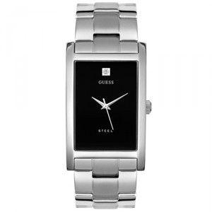 Relogio Guess 95374G   Relógio   Pinterest   Watches, Diamond e ... 027575adb4