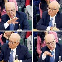 The Hardly Humble Hackery of Rupert Murdoch