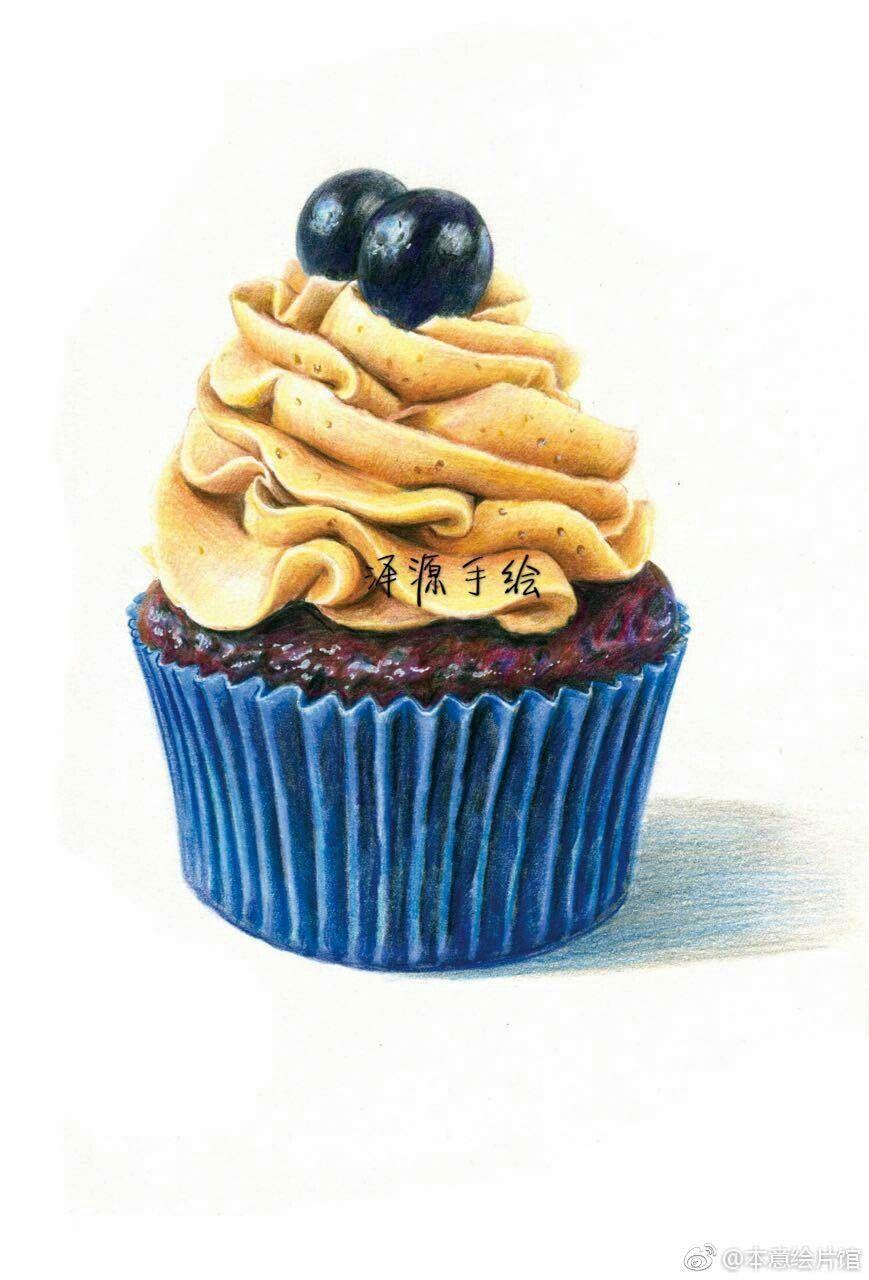 Ghim của Yin Yee trên Food and drink illustration