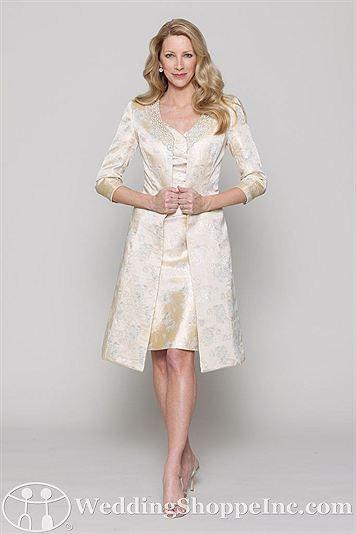 Dress For Mother Of The Bride Summer Wedding – Wedding Image Idea ...