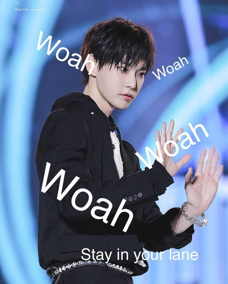 NCT Imagines - 🔥Rant Post about Doyoung🔥 | KPOP Memes | Nct