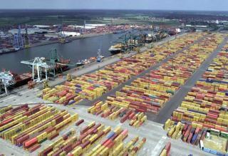 Essar Porti e Anversa porre fine alla loro alleanza strategica