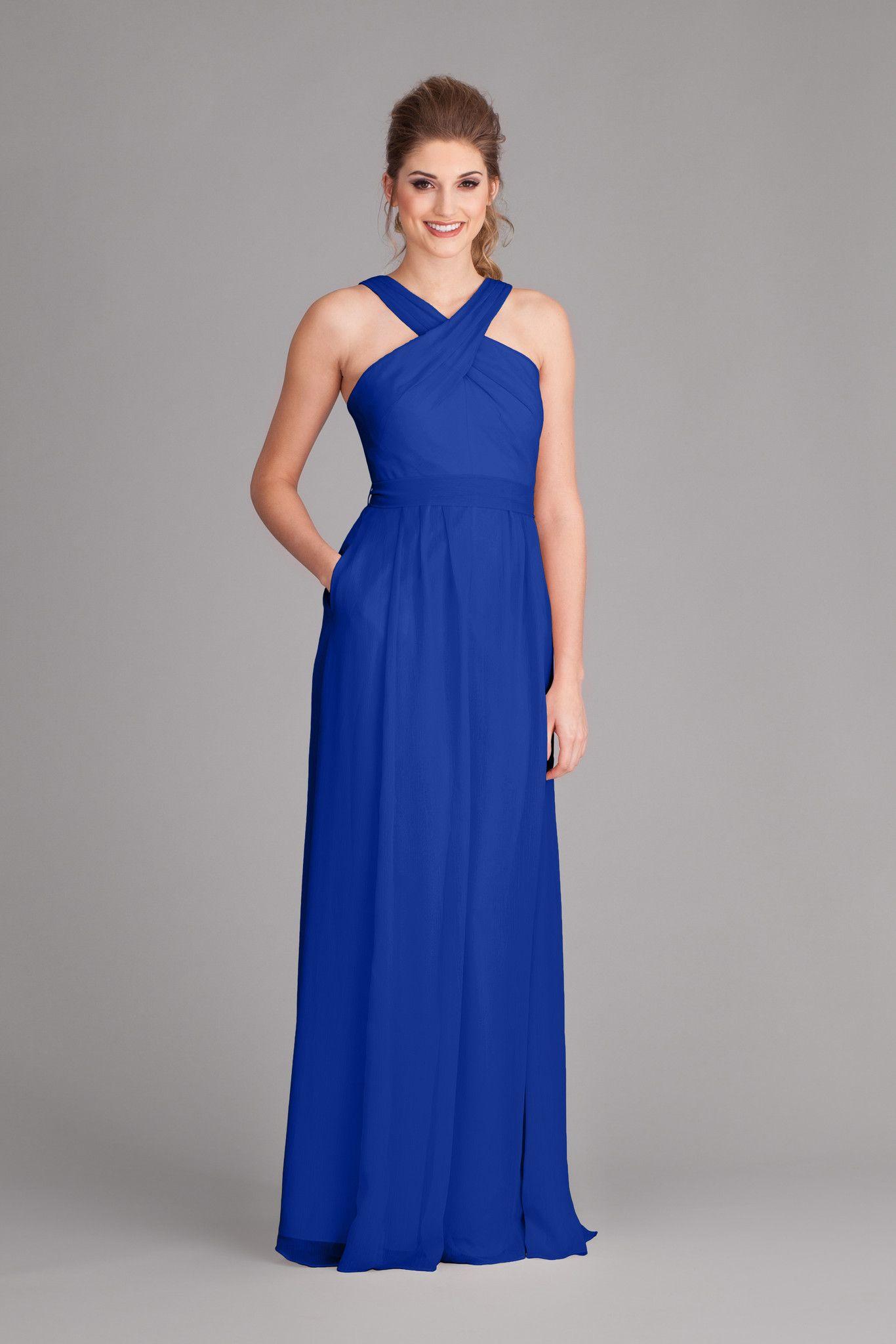 Stella gorgeous dresses pinterest bridesmaid dresses