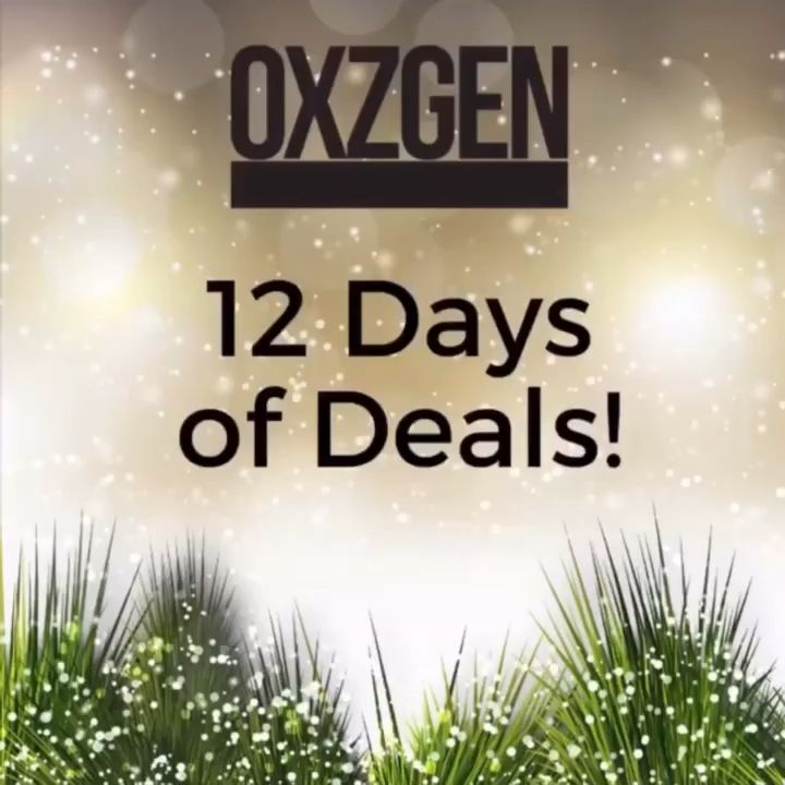 Get ready for our 12 Days of Christmas specials starting with Oxzgen CBD Gummies. Get some gummies today. They're great to snack on or perfect as a gift or stocking stuffer.  SHOP NOW! Don't miss it! Visit link in bio or go to: www.awellbeing.life . • #holidaydeals #cbdgummies #oxzgen #cbdlife #instachristmas #christmastime #love #awellbeing #cbdedibles #awellbeinglife #christmas #health #christmasdecor #cbdproducts #halfoff #cbdheals #wellbeing #cbdhealth #gummies #cbd