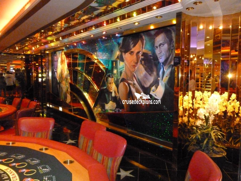 Casino Cruise Vacations