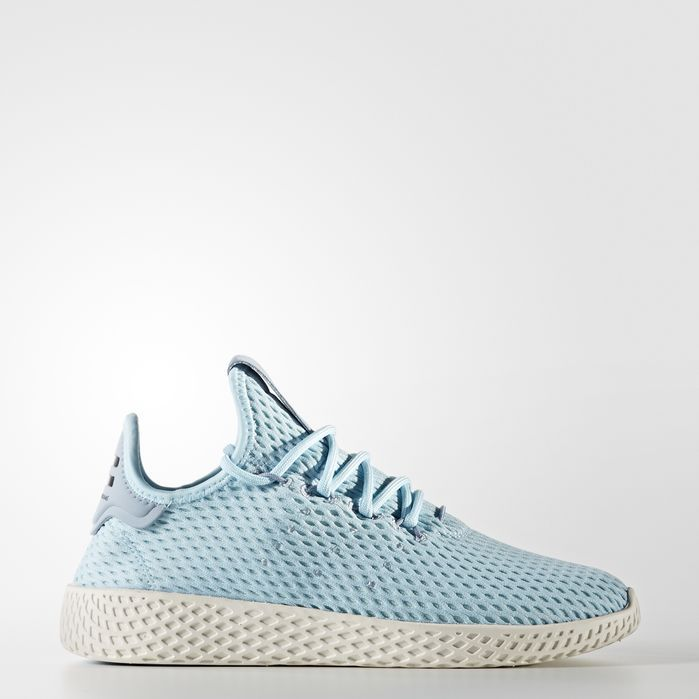 adidas Pharrell Williams Tennis Hu Shoes - Kids Shoes