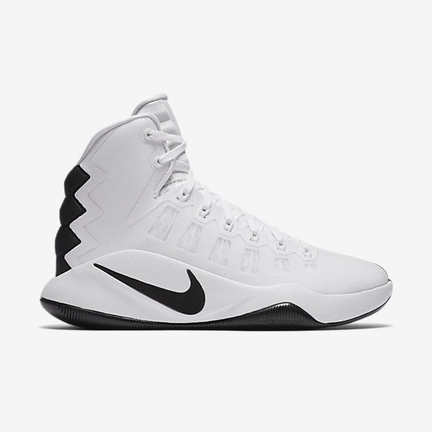 best service 5ac37 cf3f9 Nike Hyperdunk 2016 High (Team) Women s Basketball Shoe
