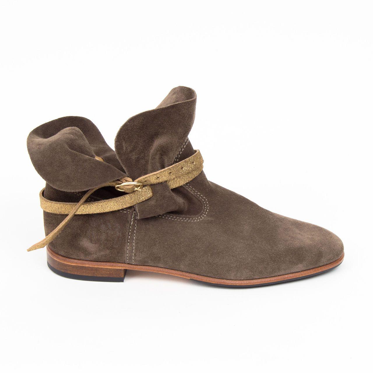 Chaussures Femme › Botte La Gardiane ZiPkXu