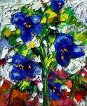 Debra Hurd- Gallery of Paintings