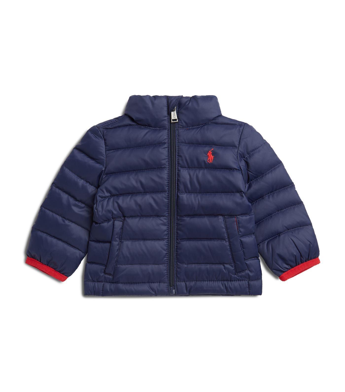 Polo Ralph Lauren Padded Jacket #AD , #Affiliate, #Ralph