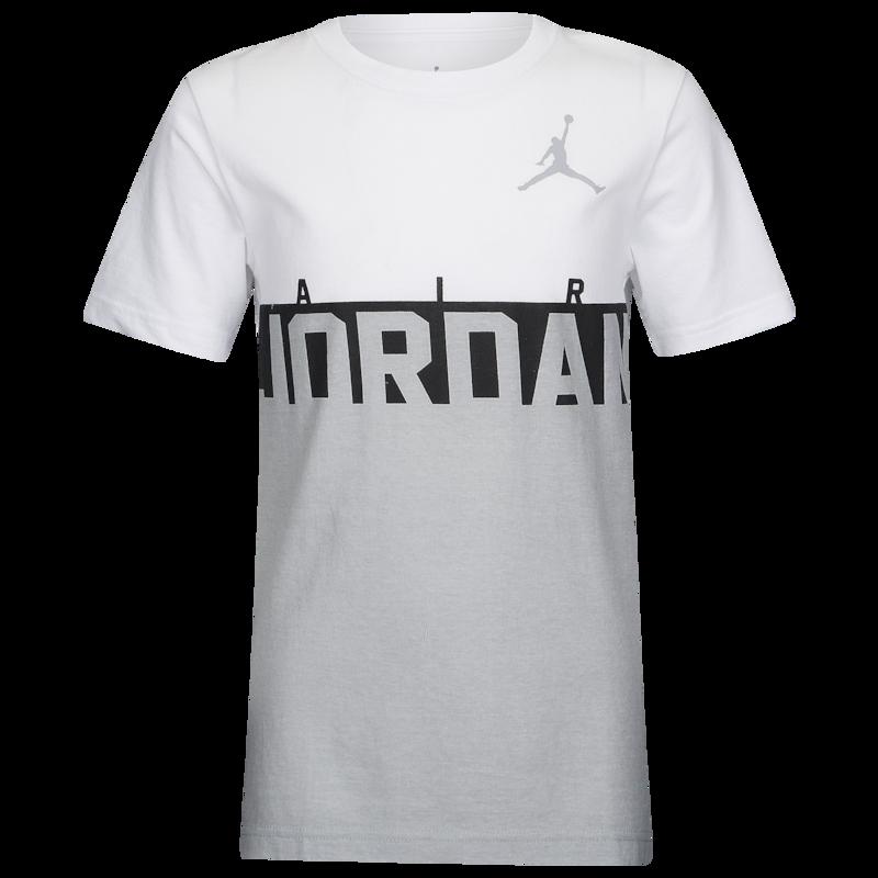 Jordan Open Lane T-Shirt - Boys
