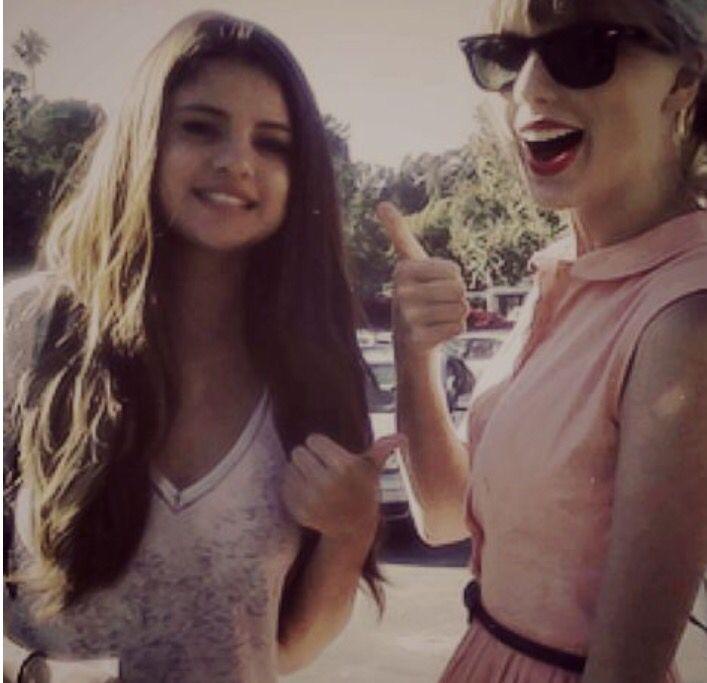 Friendship 👭👯   Taylor swift, Selena gomez, Taylor