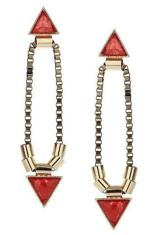 topshop earrings