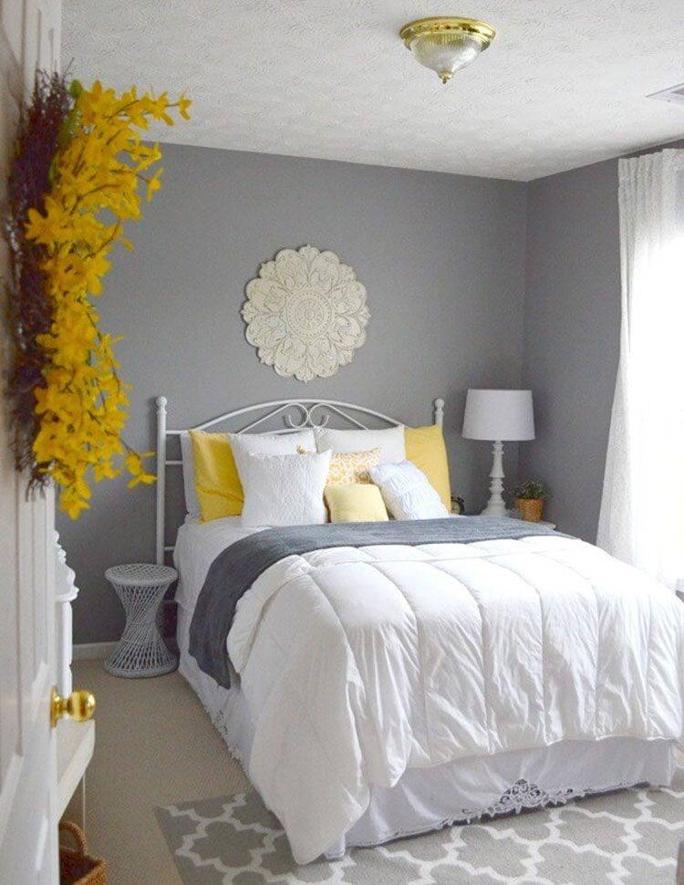 37 Best Grey Bedroom Ideas Beautiful Decor Designs 2020 Guide