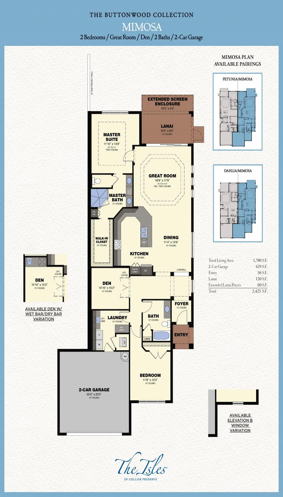 Minto Group Inc Buy A Home In Florida The Isles Of