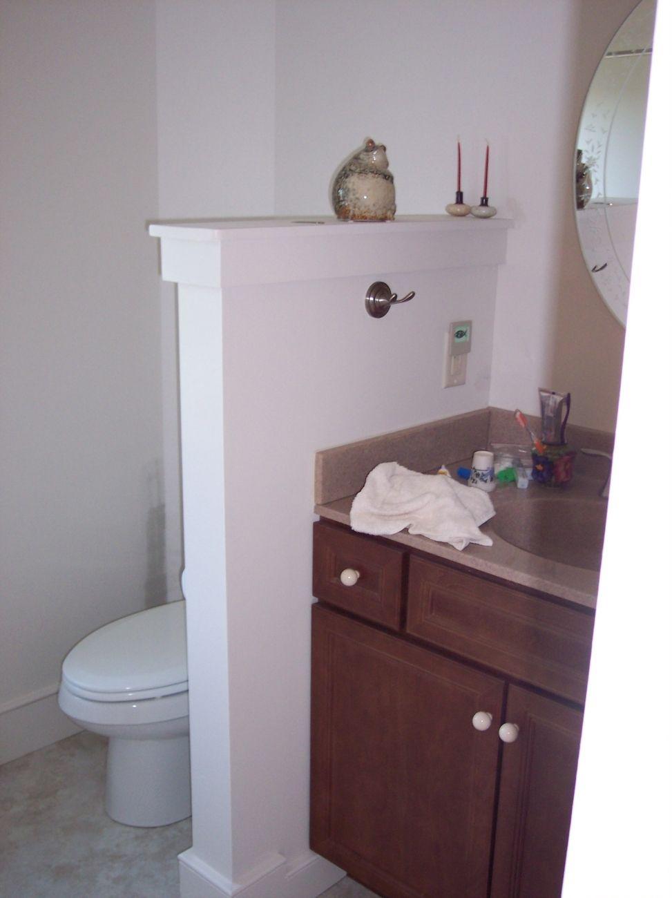separate toilet bathroom design ideas   small bathroom